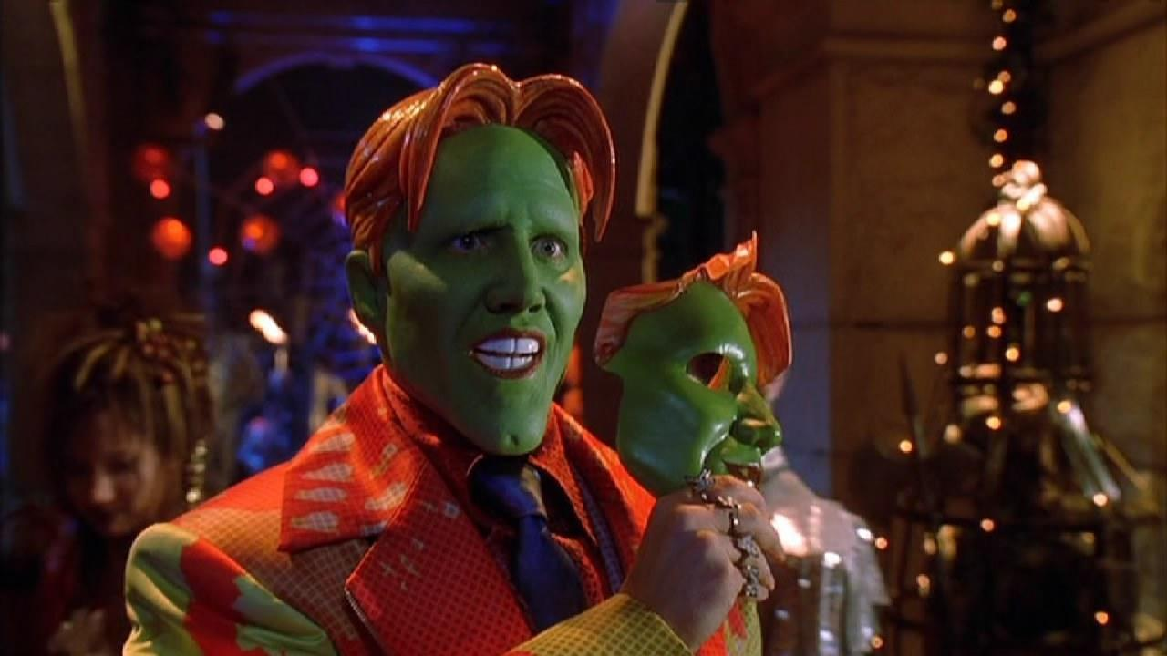 1. Son of the Mask (2005)