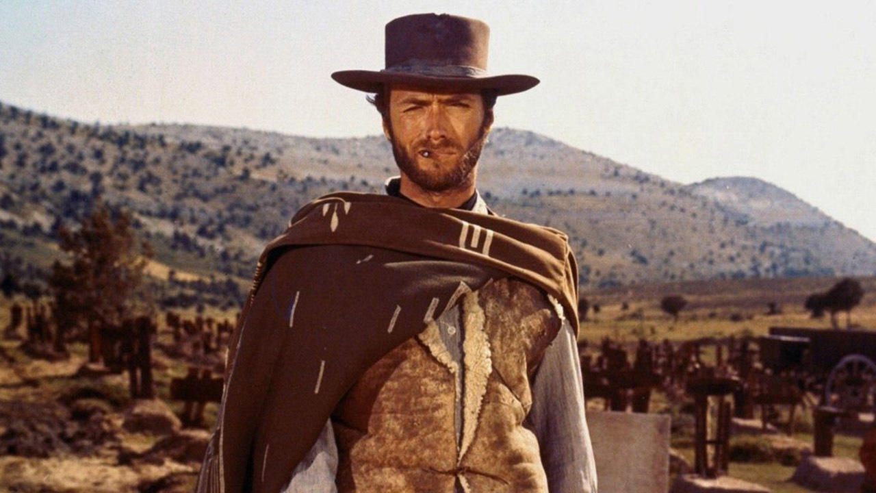 1. The Man With No Name Trilogy (1964/1965/1967)