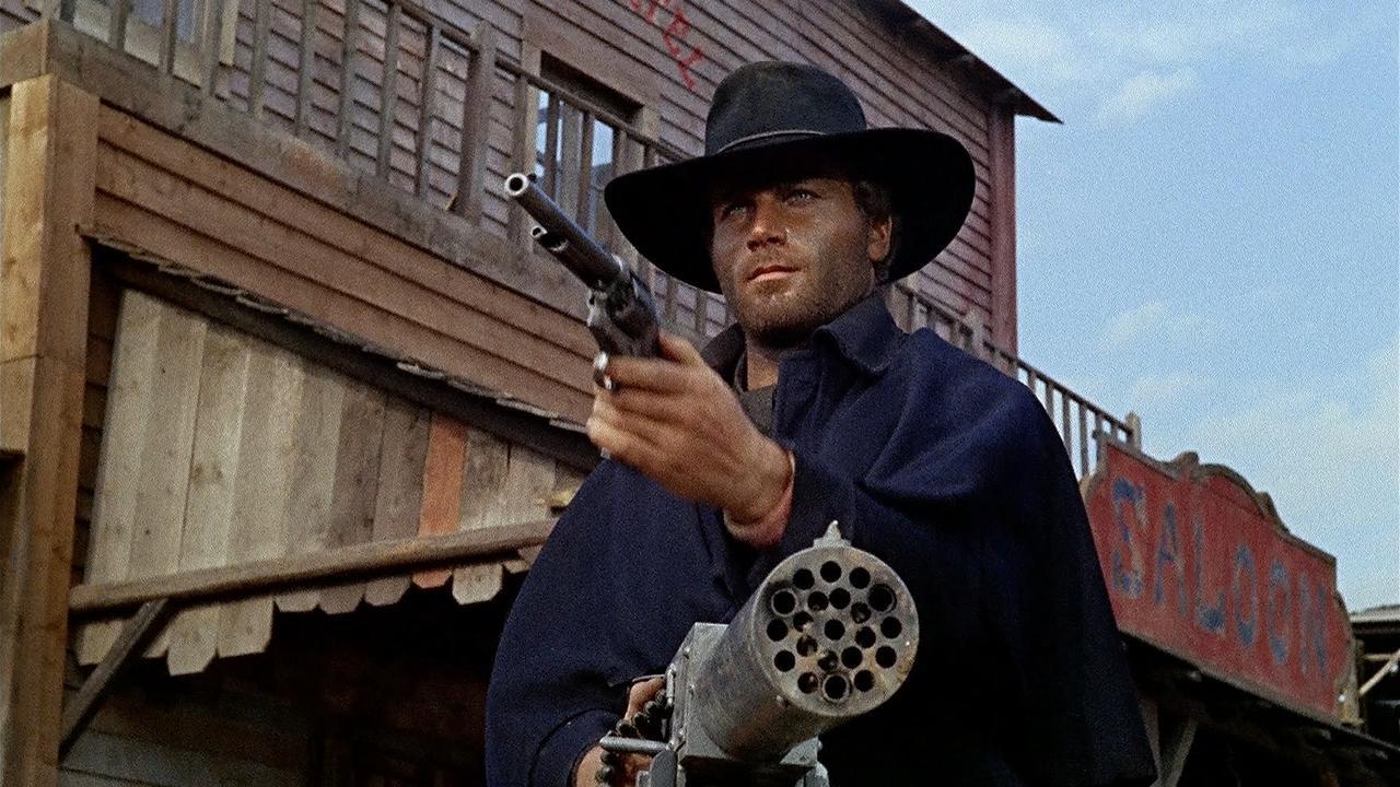 2. Django (1966)