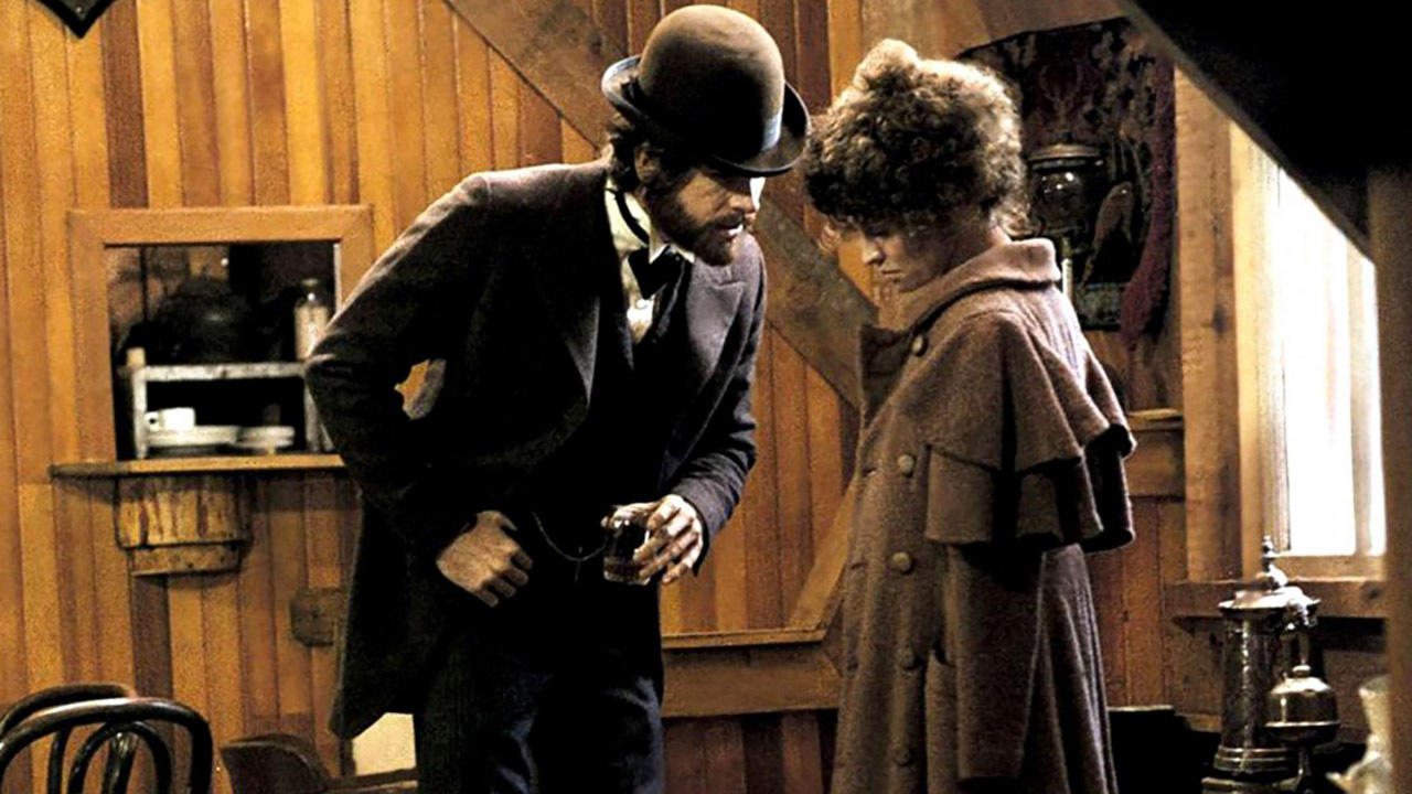 6. McCabe And Mrs. Miller (1971)