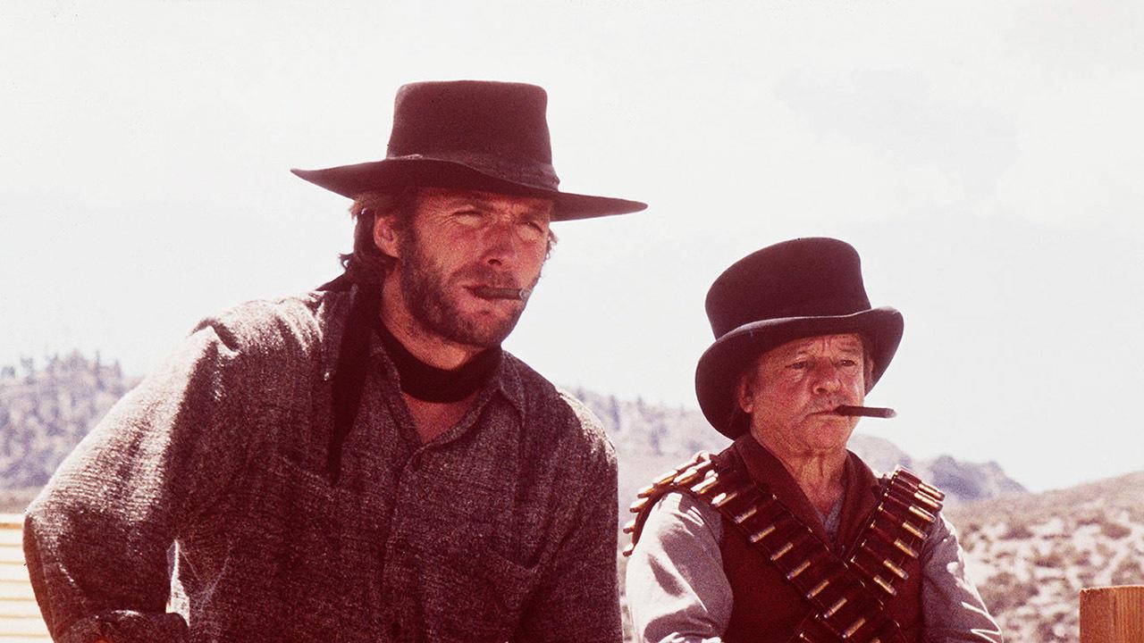 7. High Plains Drifter (1973)