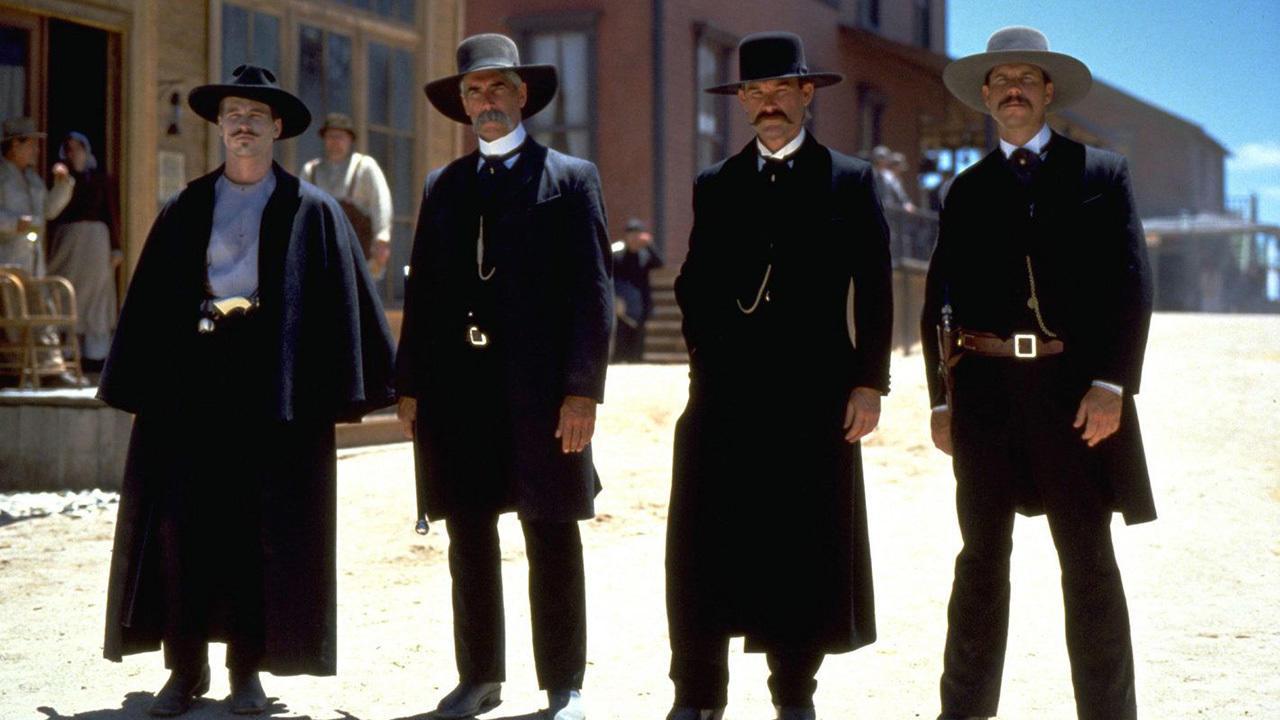 9. Tombstone (1993)