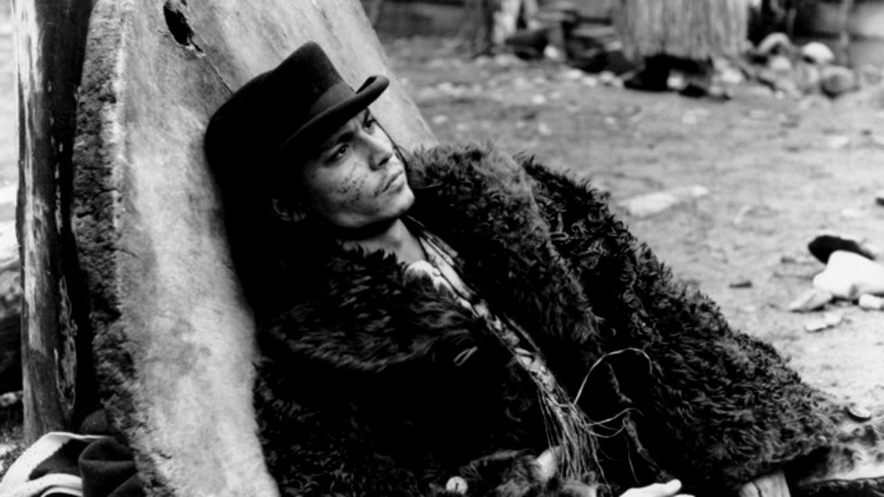 10. Dead Man (1995)