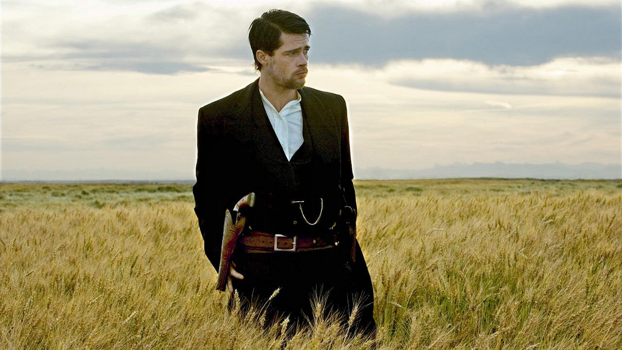 11. The Assassination Of Jesse James By The Coward Robert Ford (2006)