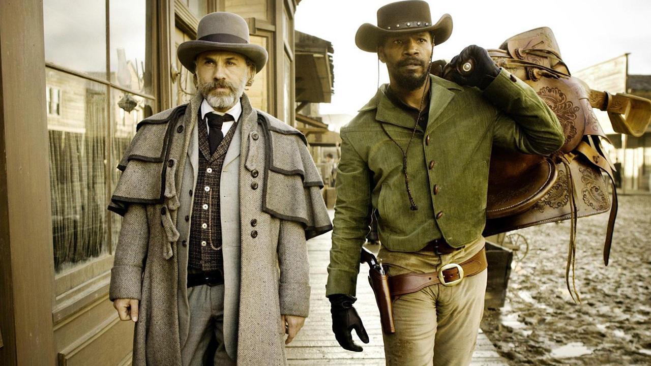 13. Django Unchained (2012)