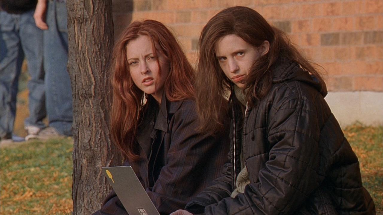 3. Ginger Snaps (2000)
