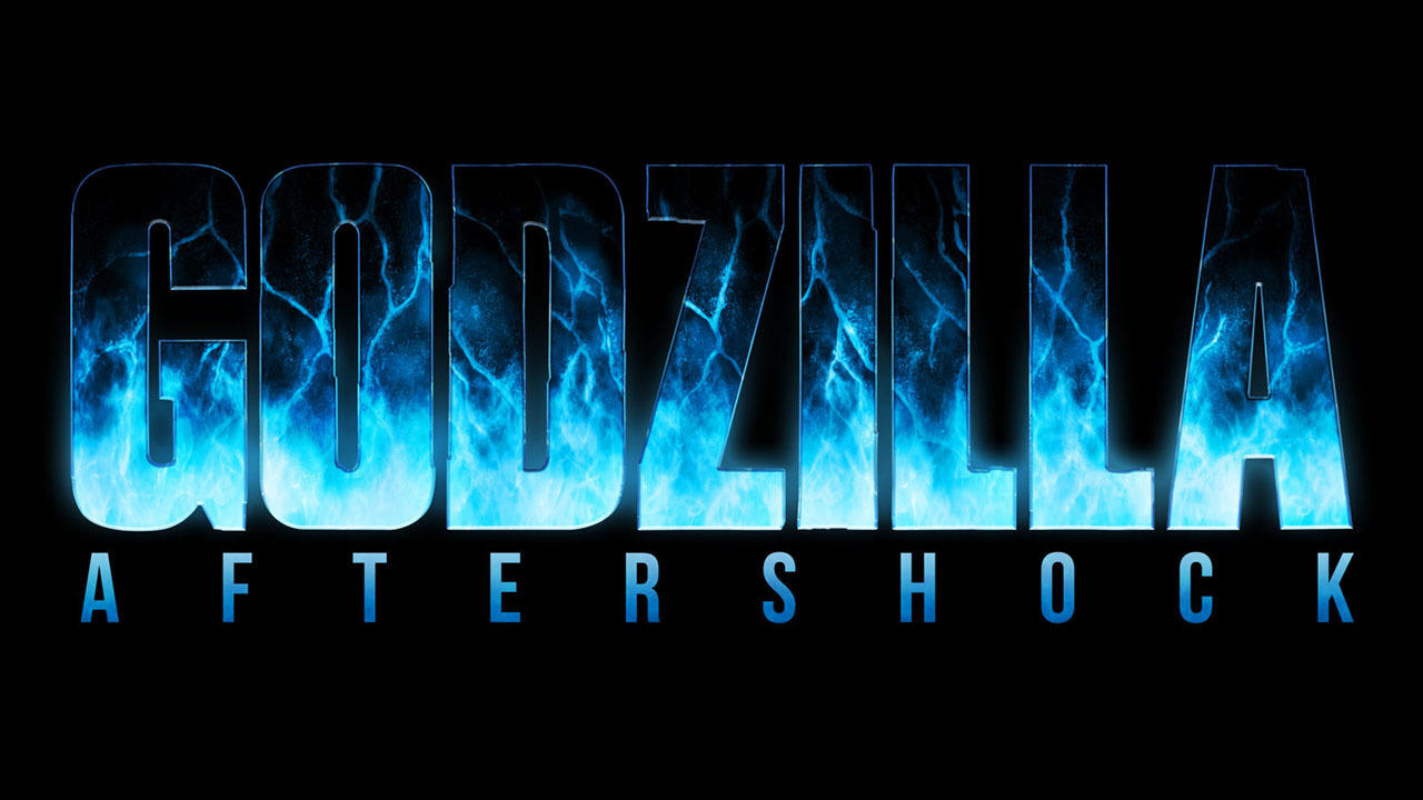 What is Godzilla: Aftershock?