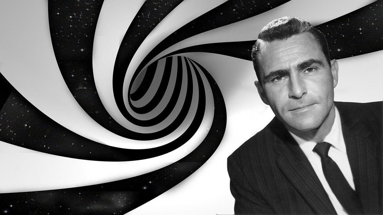 10. The Twilight Zone (CBS All-Access, Hulu, Netflix, Amazon Prime)