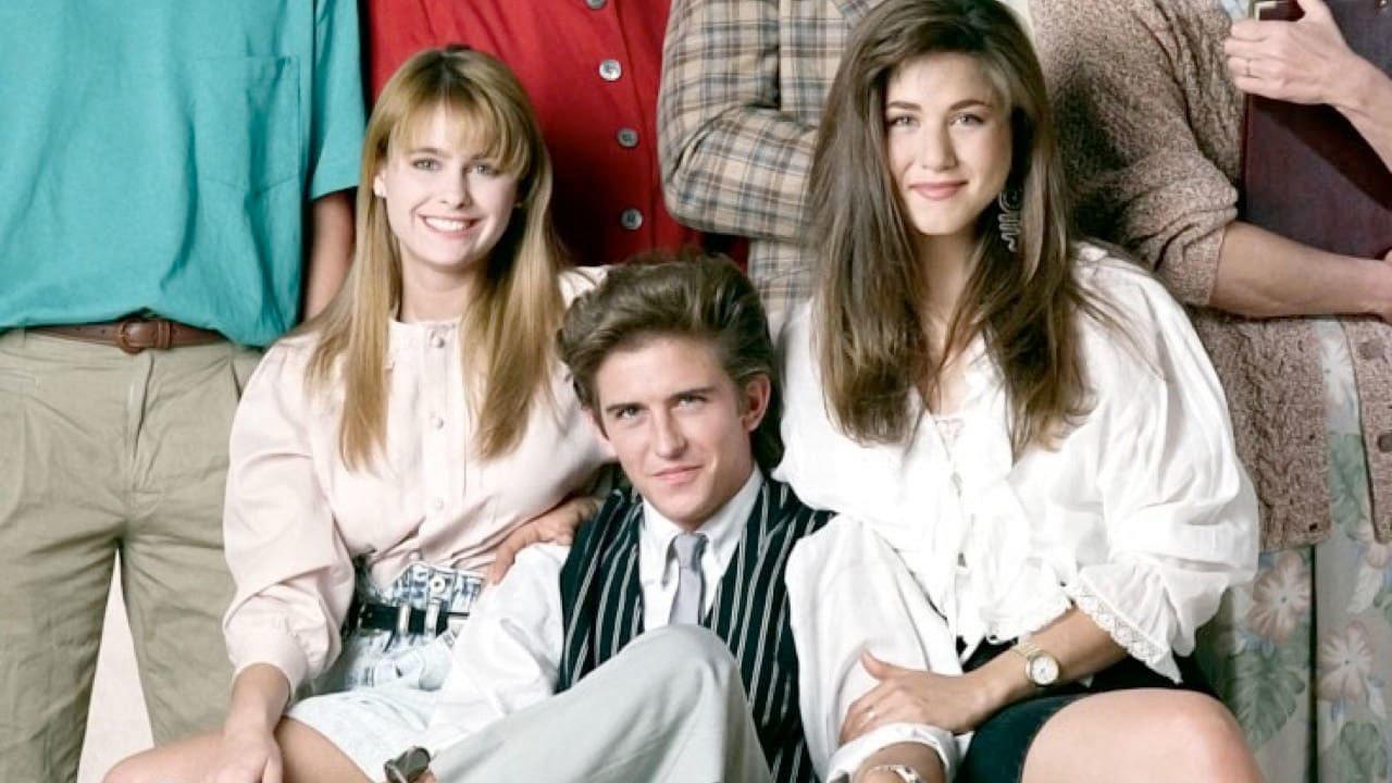 9. Ferris Bueller (1990)