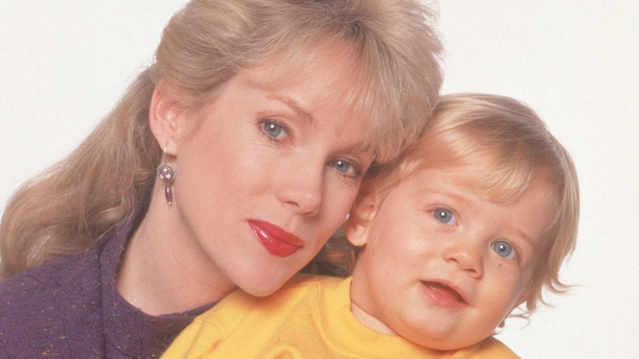 5. Baby Talk (1991)