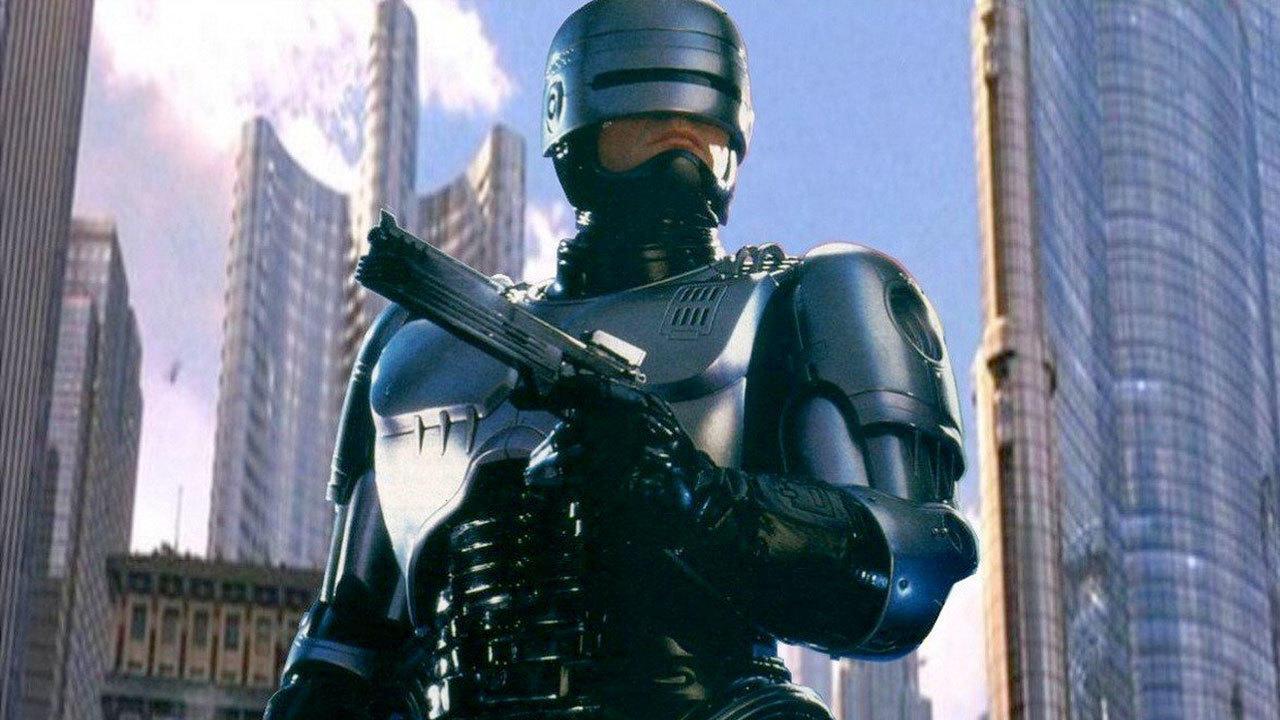 3. RoboCop: Prime Directives (2001)