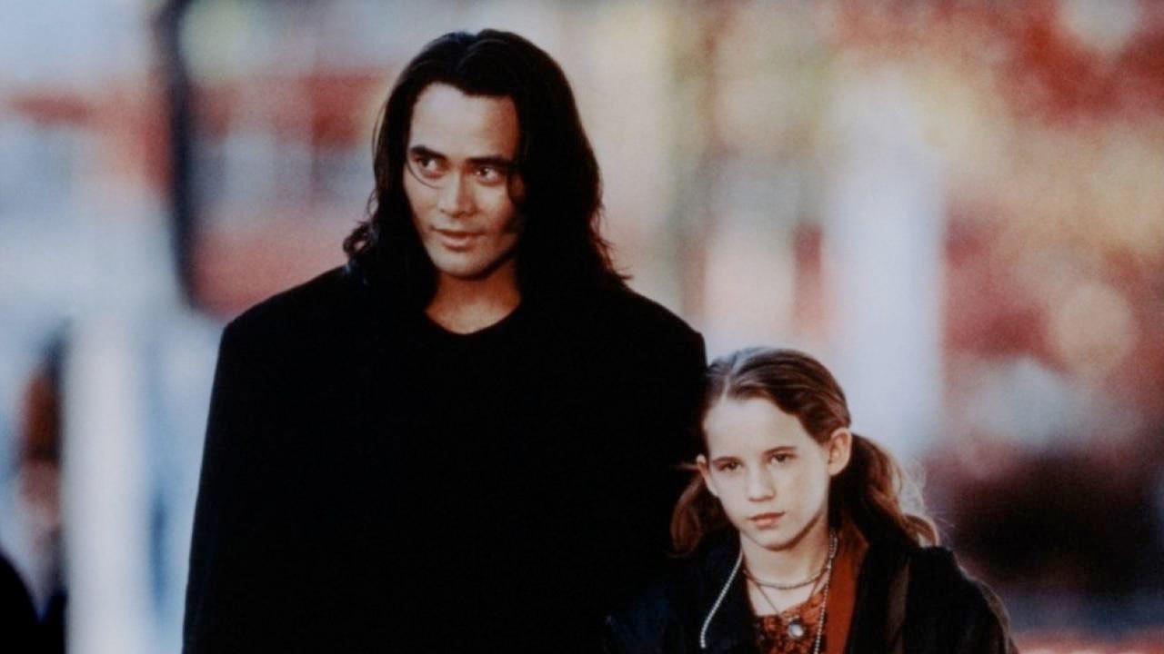 2. The Crow: Stairway to Heaven (1998)