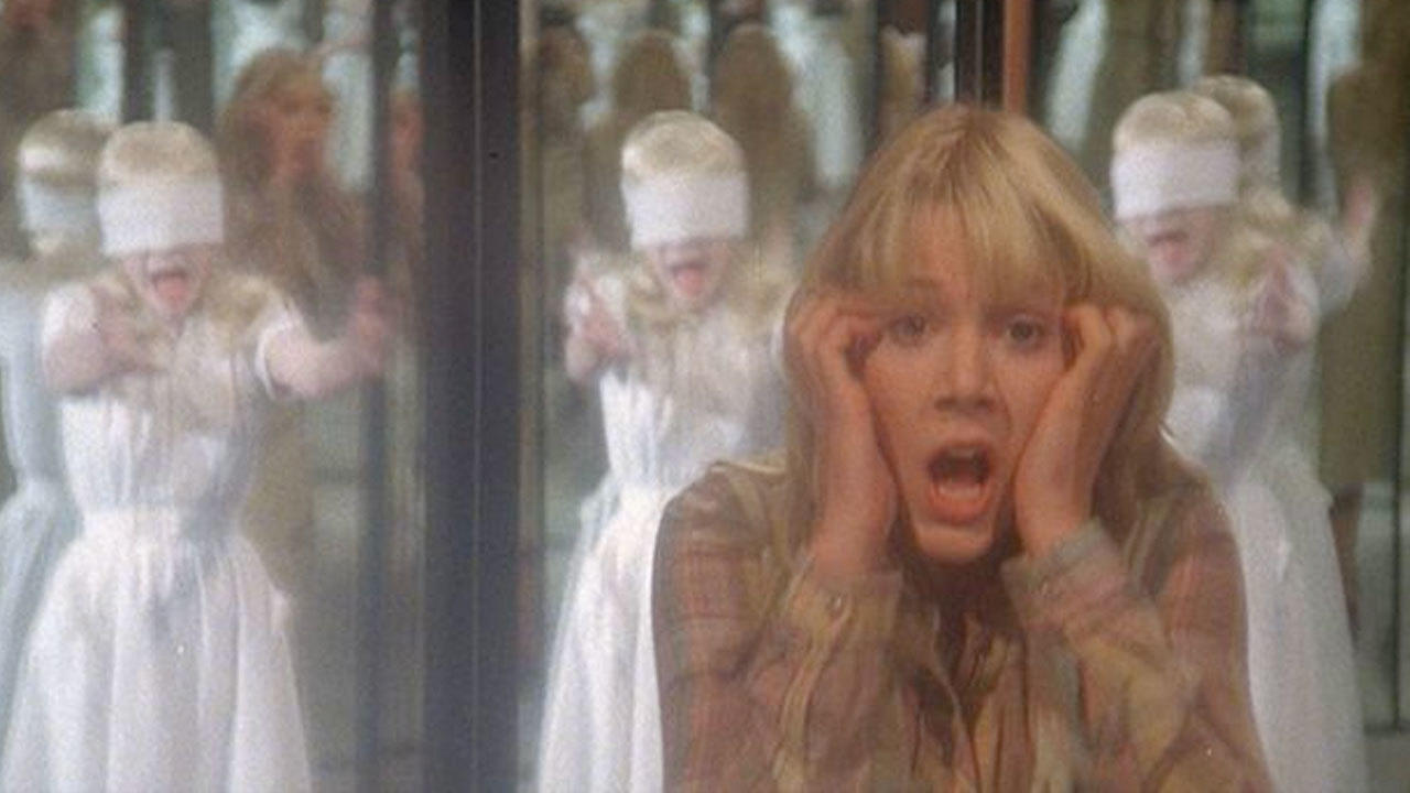 11. The Watcher in the Woods (1980)