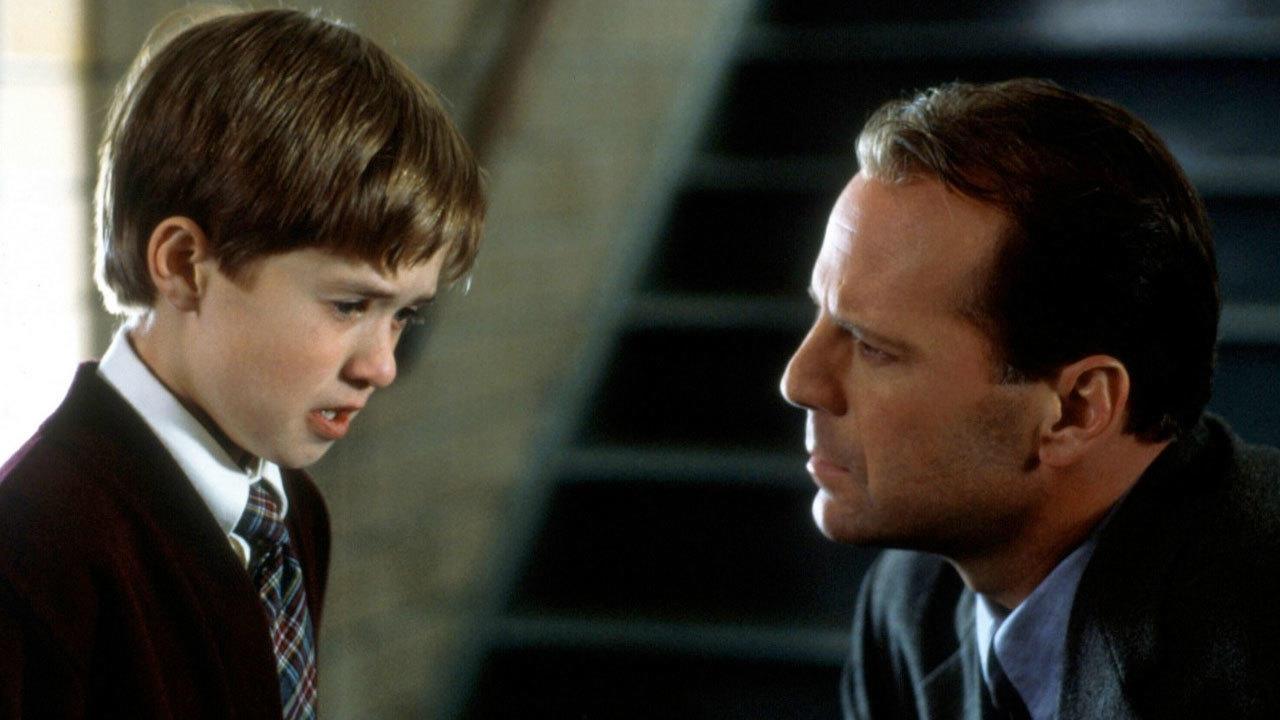6. The Sixth Sense (1999)