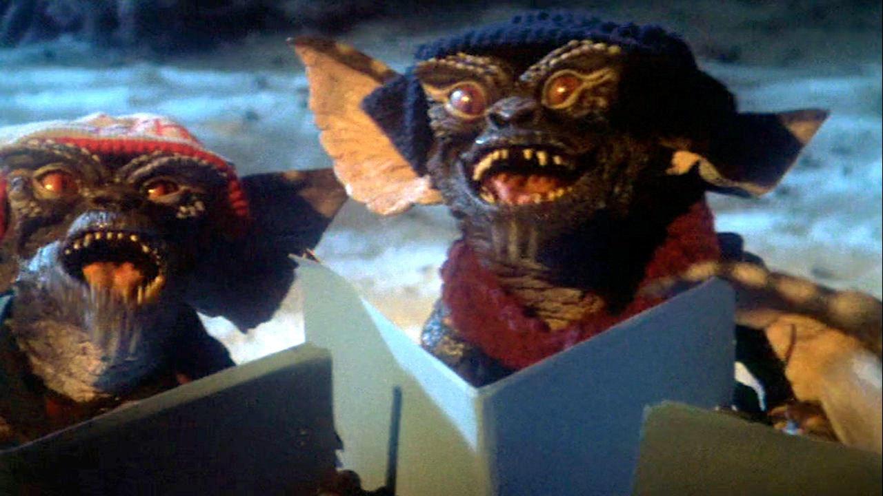 3. Gremlins (1984)