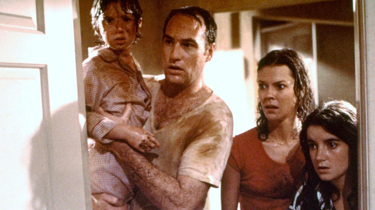 1. Poltergeist (1980)