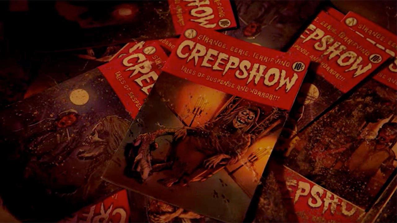 6. Creepshow