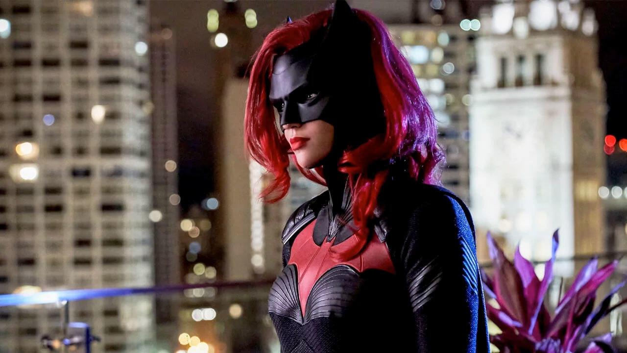 11. Batwoman