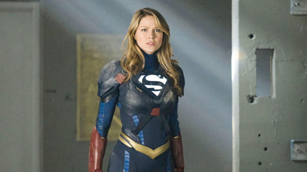 12. Supergirl Season 5