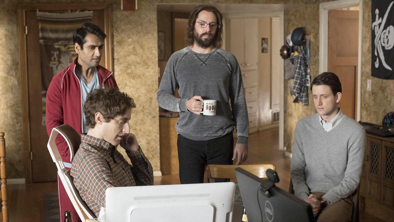 19. Silicon Valley Season 6