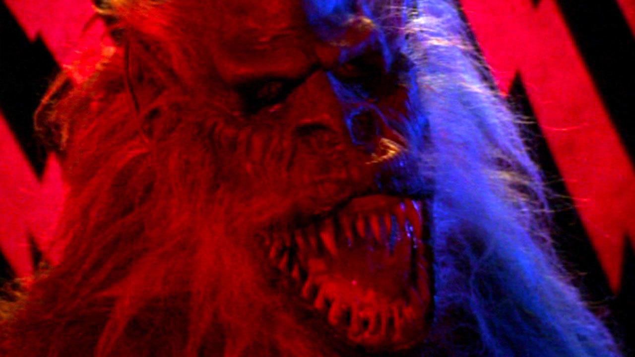 12. Fluffy (Creepshow, 1982)