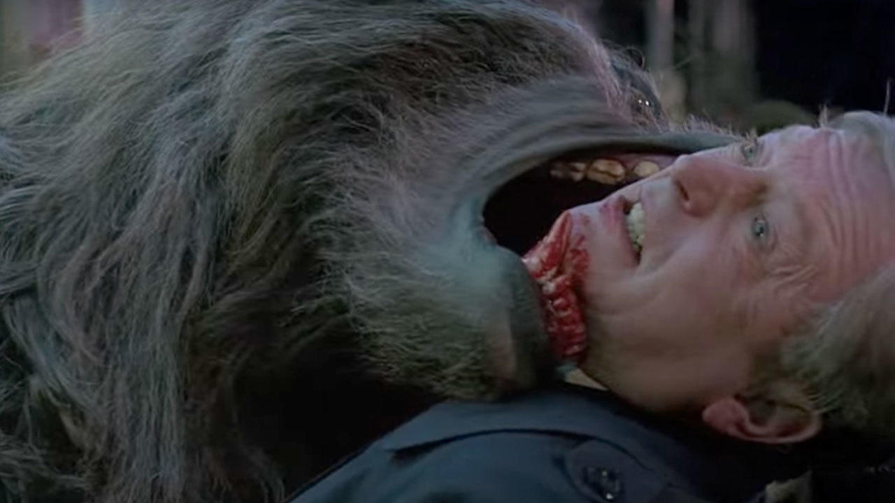 5. David Kessler (An American Werewolf in London, 1981)