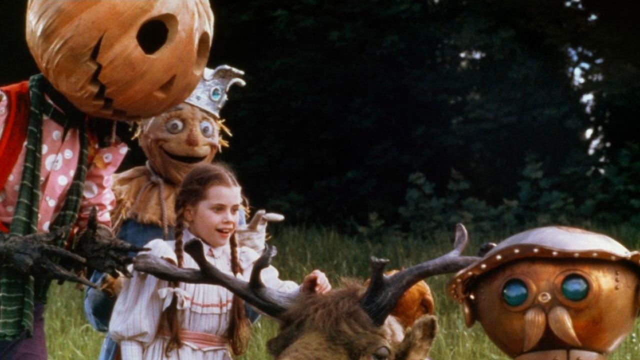 4. Return to Oz (1985)