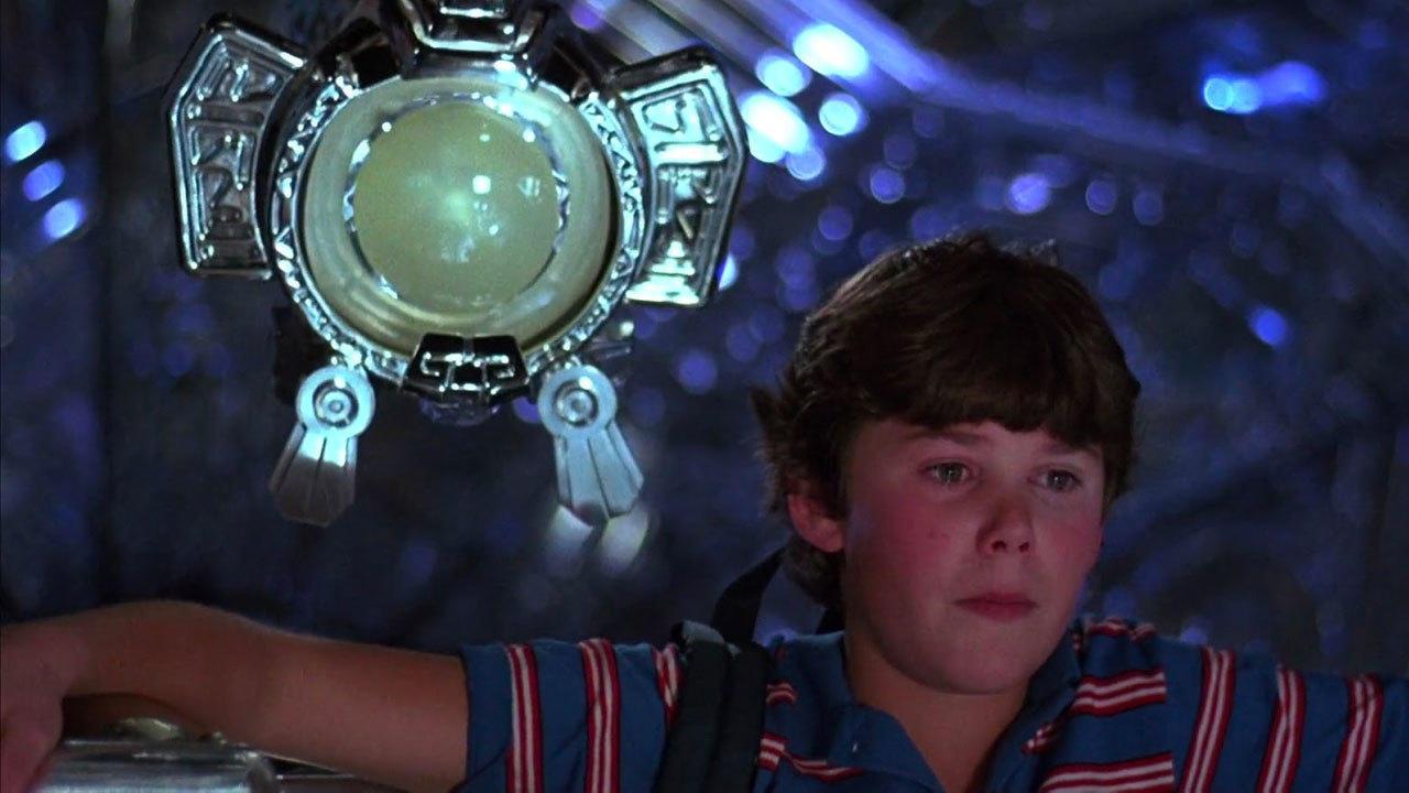 6. Flight of the Navigator (1986)