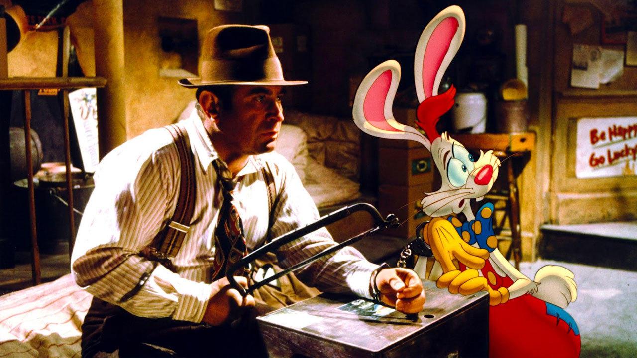 10. Who Framed Roger Rabbit (1988)
