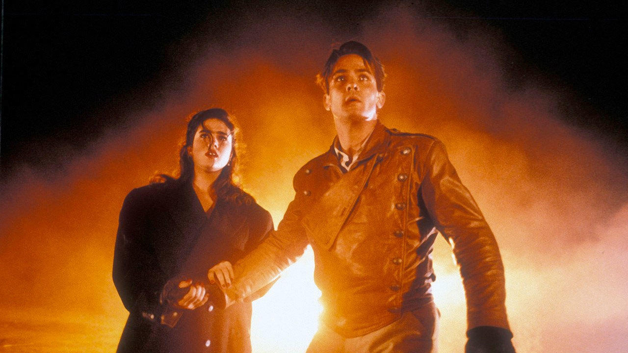 1. The Rocketeer (1991)