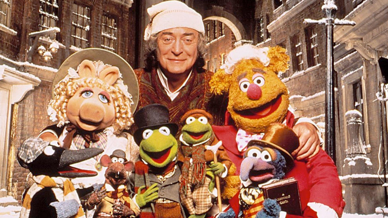 3. The Muppet Christmas Carol (1992)