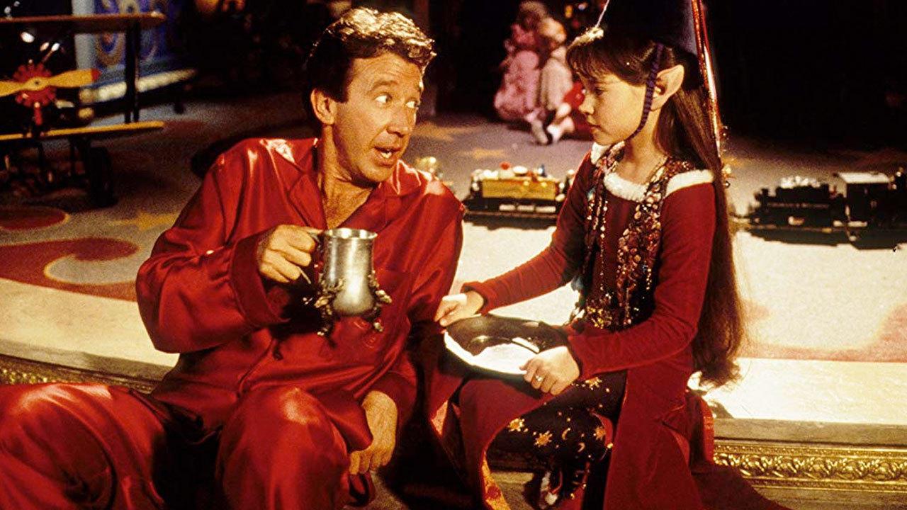 7. The Santa Clause (1994)