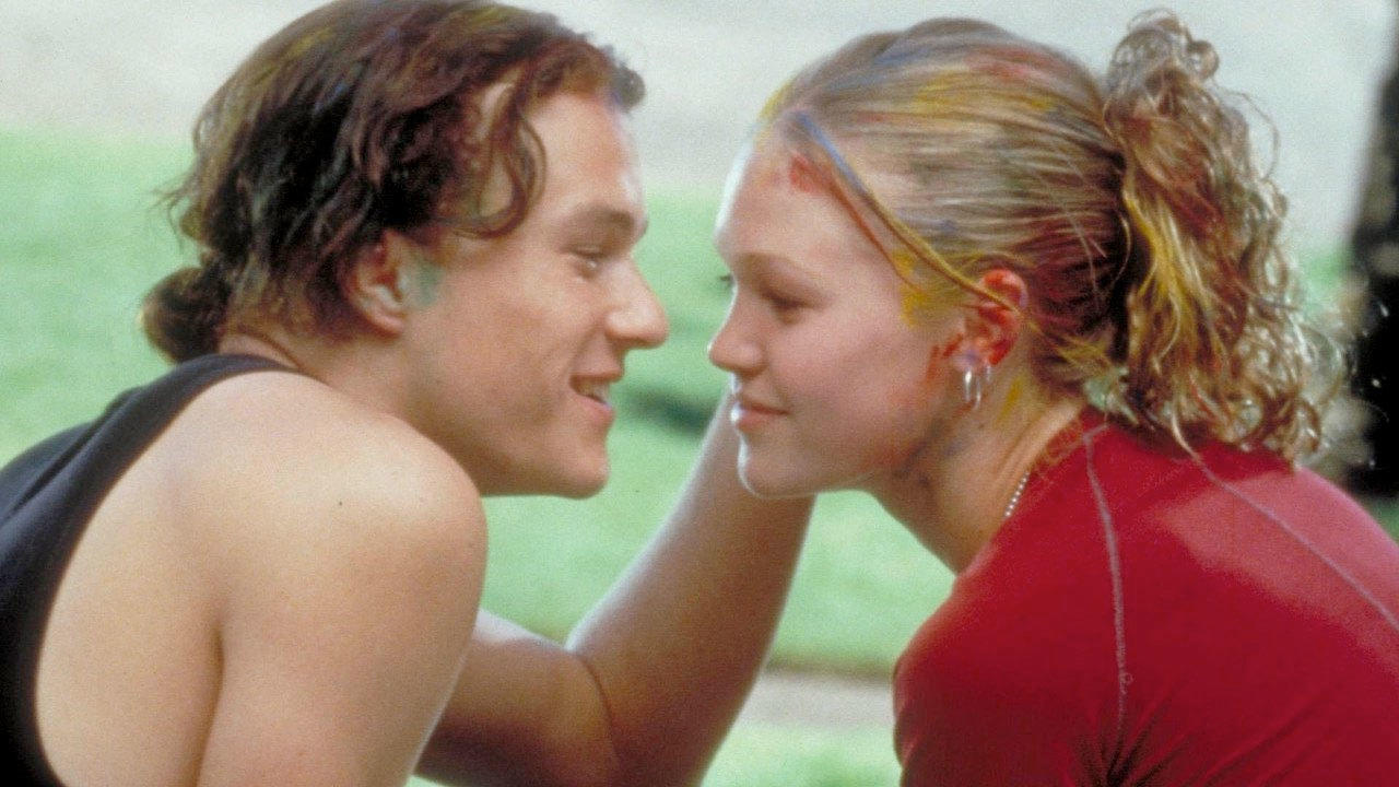 12. 10 Things I Hate About You (1999)