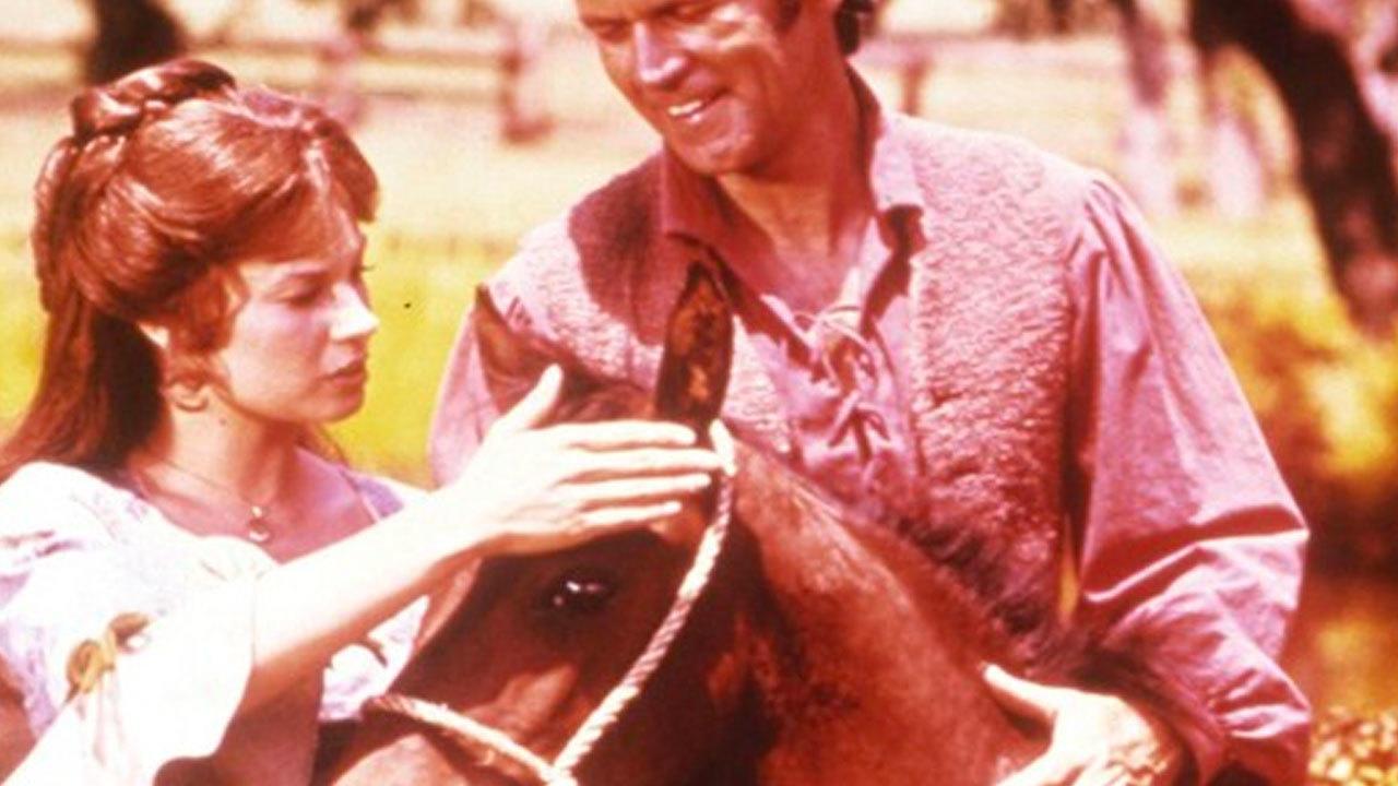 1. Justin Morgan Had a Horse (1972)