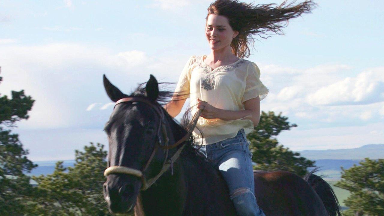 5. Flicka (2006)