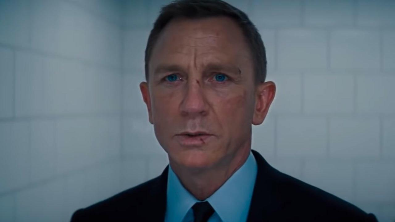 Daniel Craig's last mission?