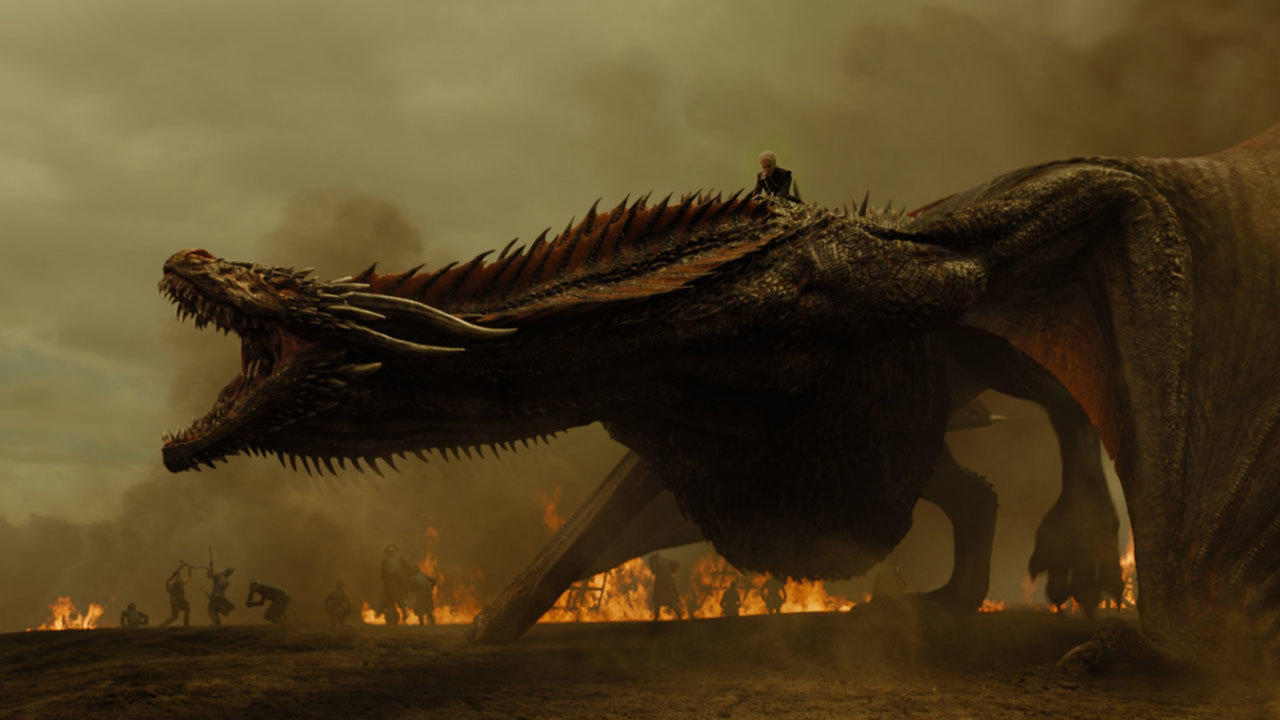 What's House of the Dragon's release date?