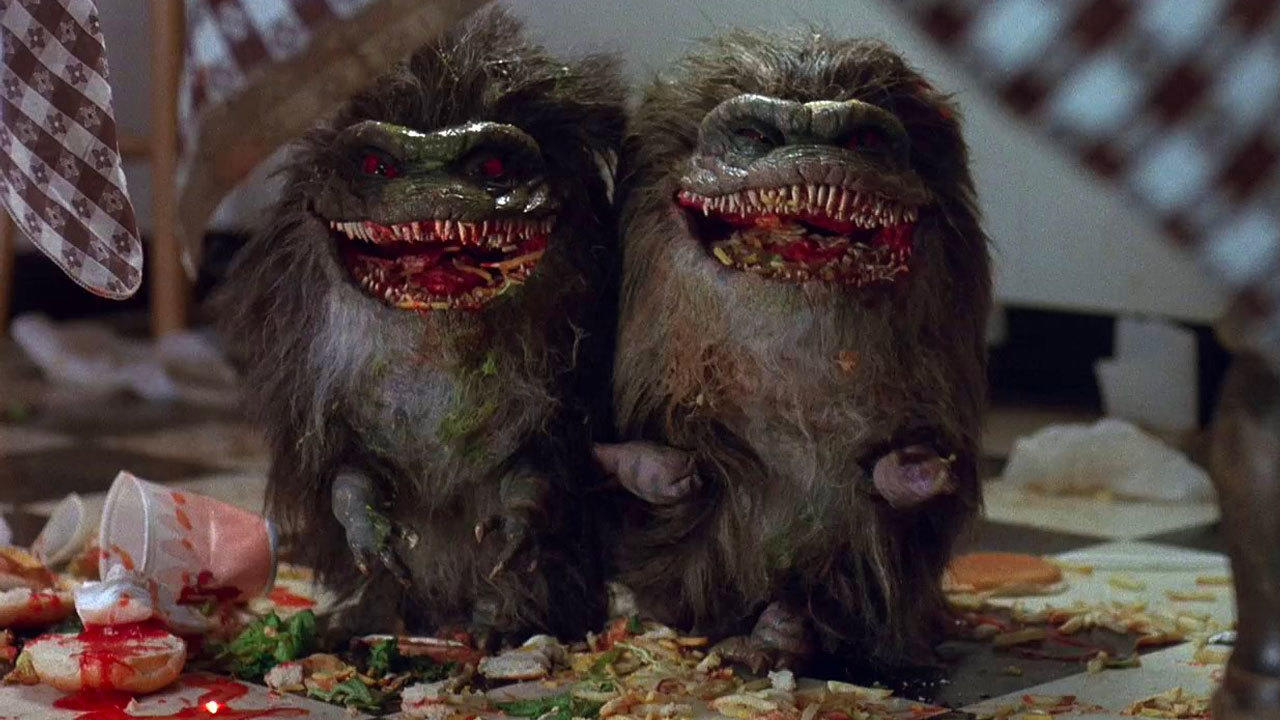 15. Critters (1986)
