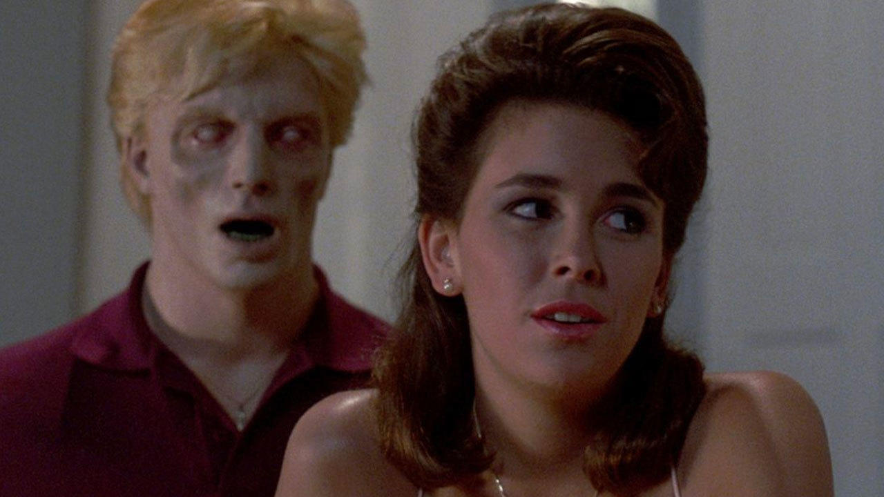10. Night of the Creeps (1986)