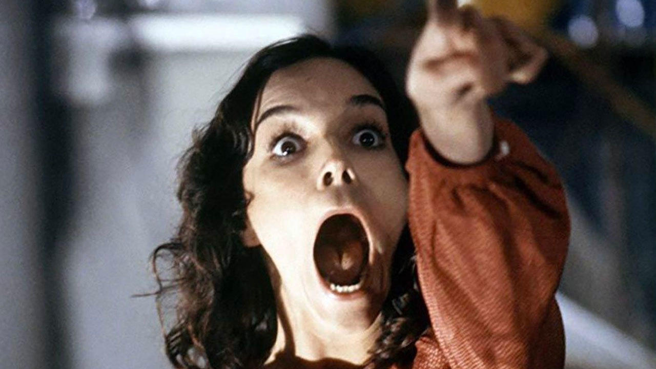 1. Invasion of the Body Snatchers (1953/1978/1996)