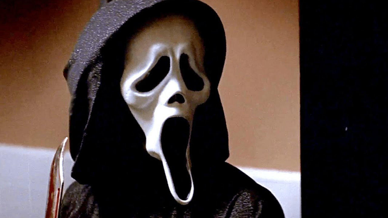 1. Scream 2 was made very quickly