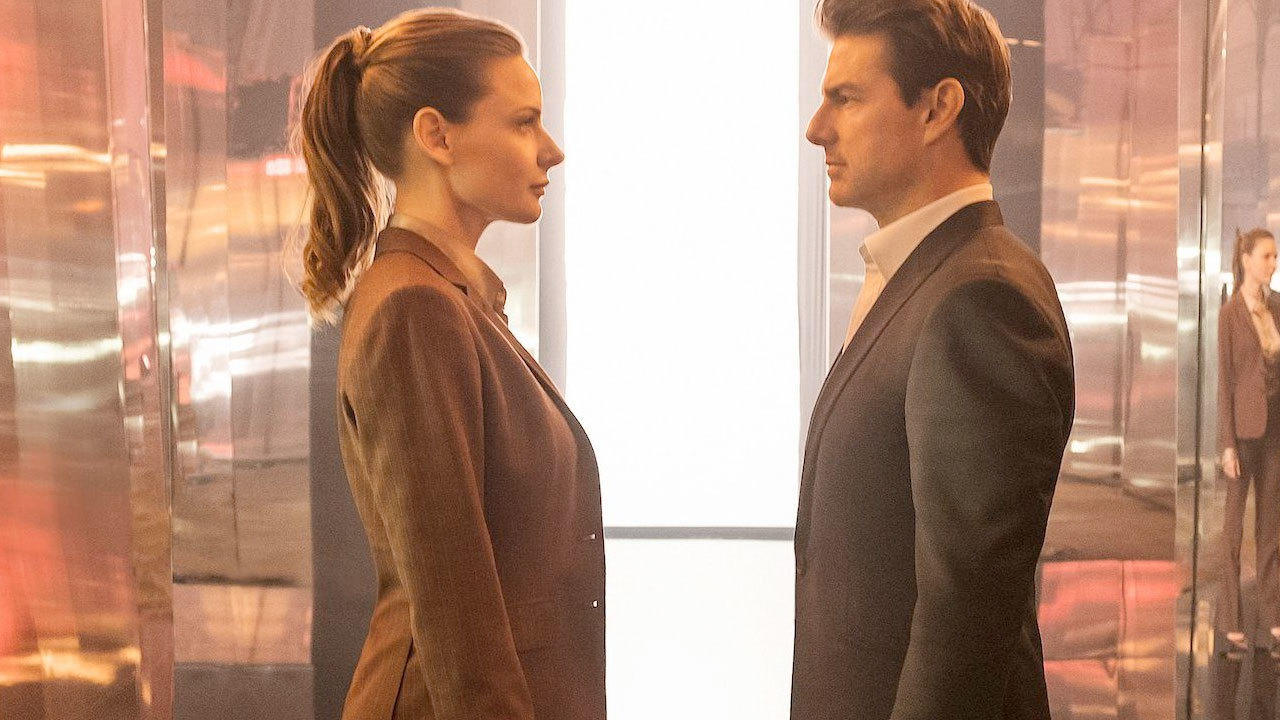 When will Mission Impossible 7 and 8 be released?