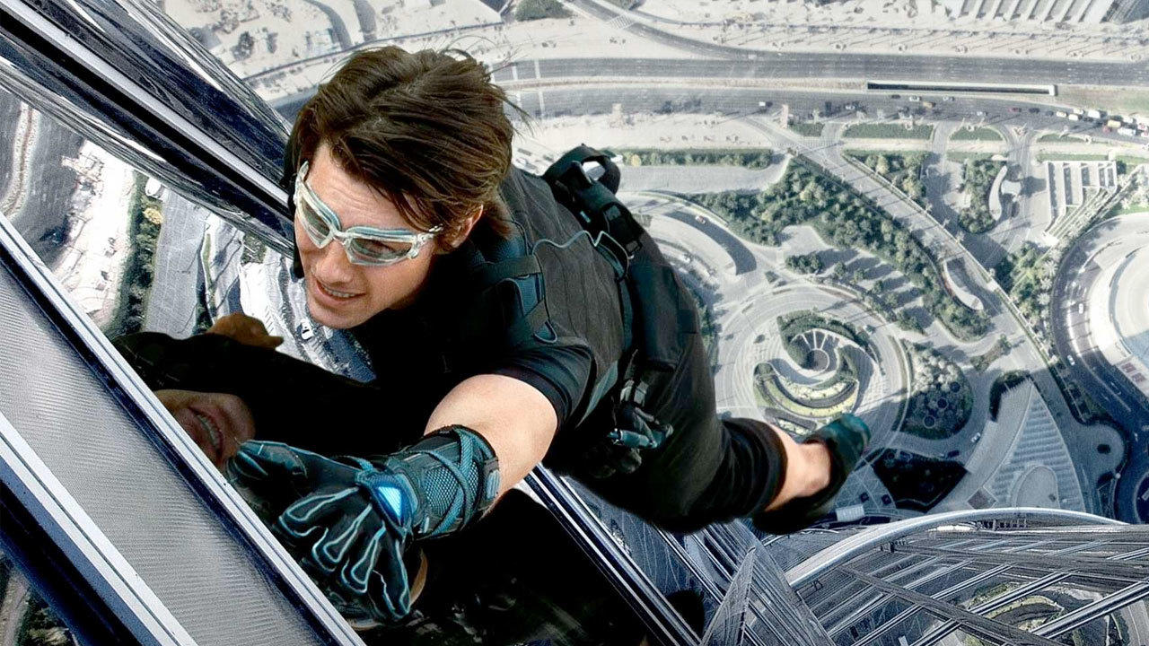 Will there be a Mission Impossible 9?
