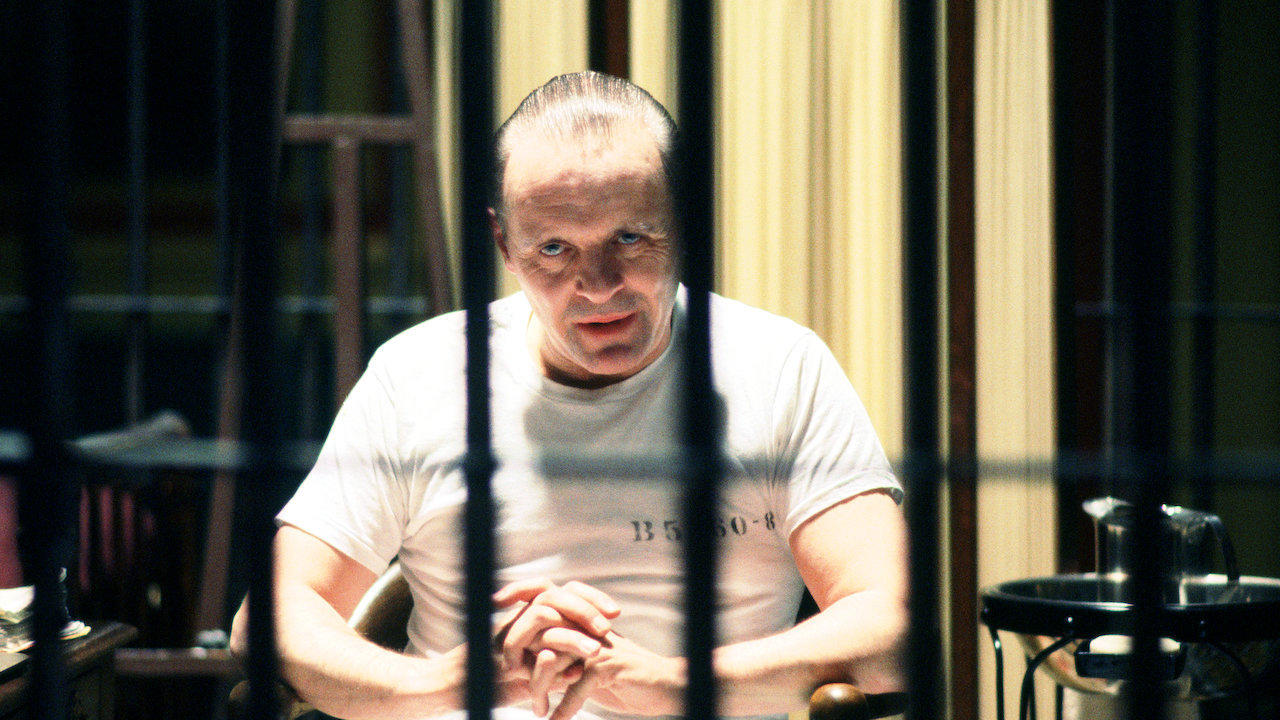 2. The producers got Hannibal Lecter for free