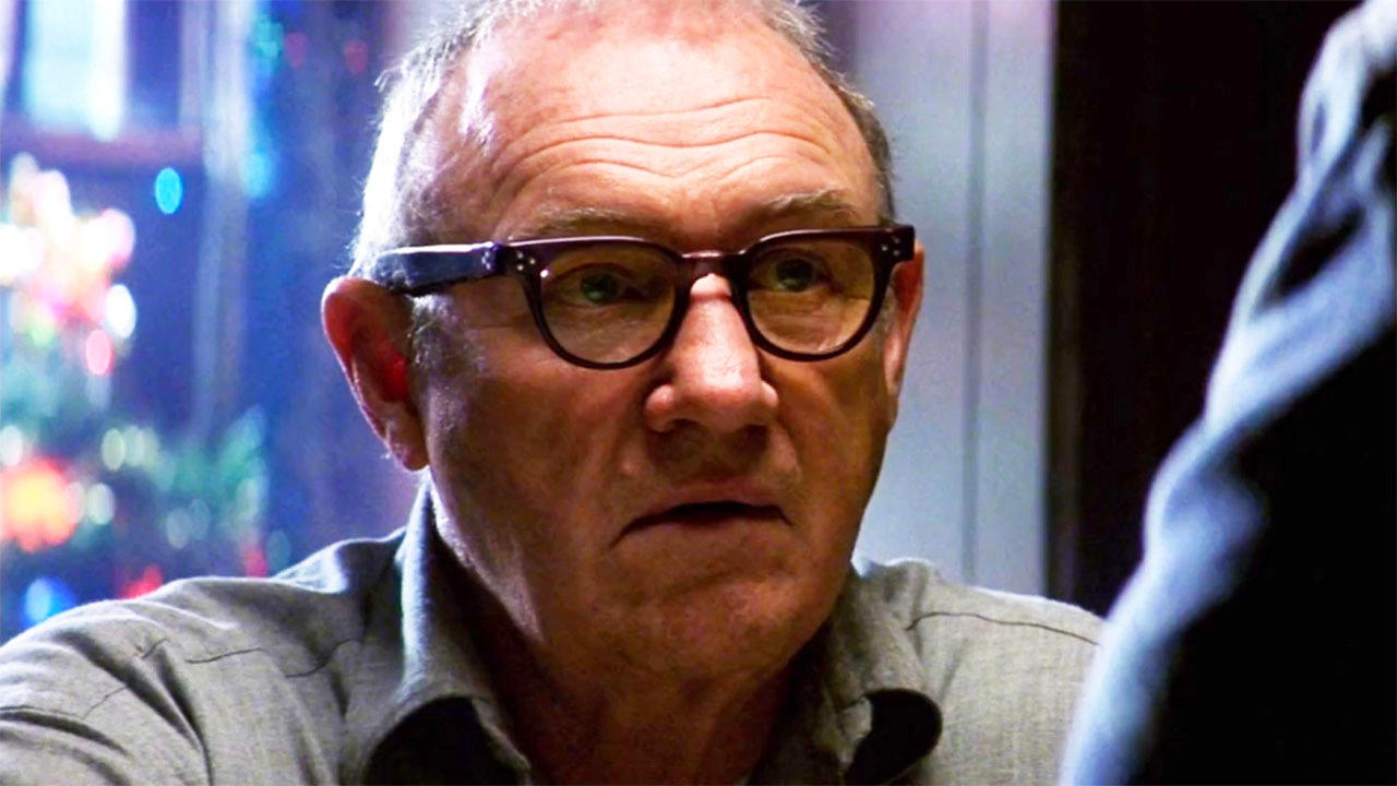 1. Gene Hackman was going to direct and star