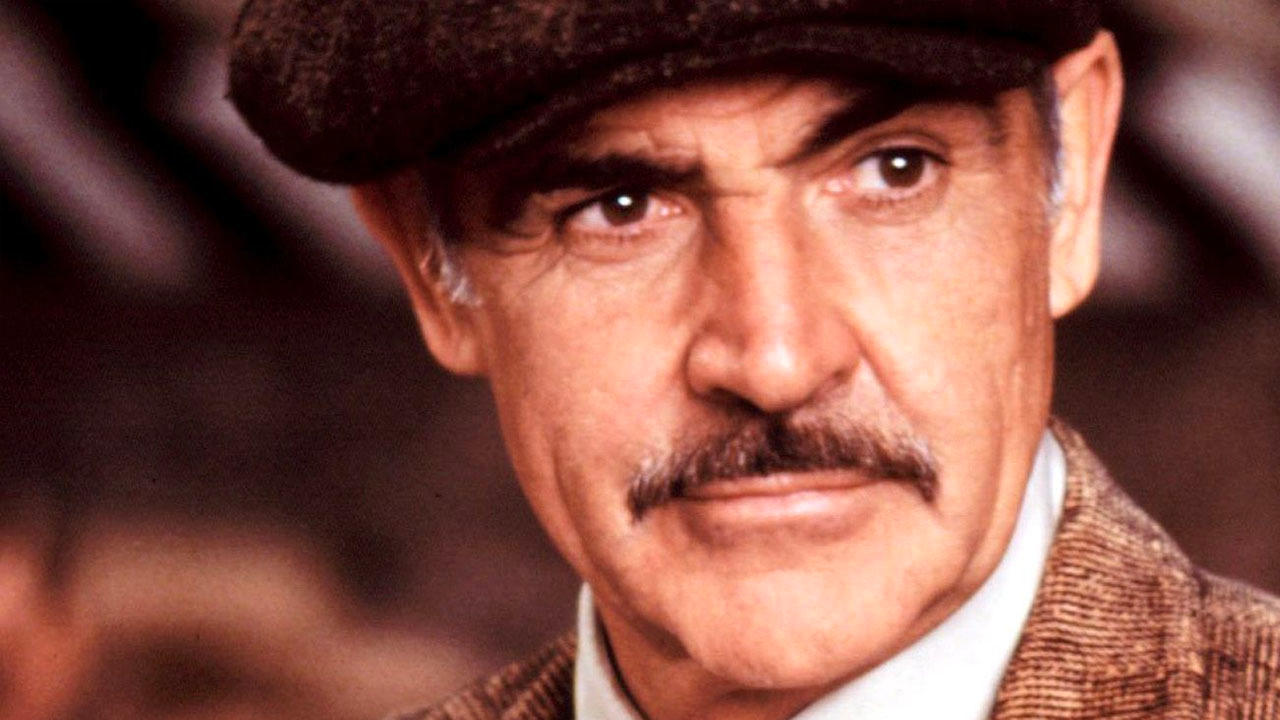 4. Sean Connery was approached to play Hannibal