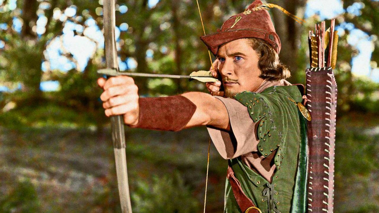 7. Robin Hood Universe