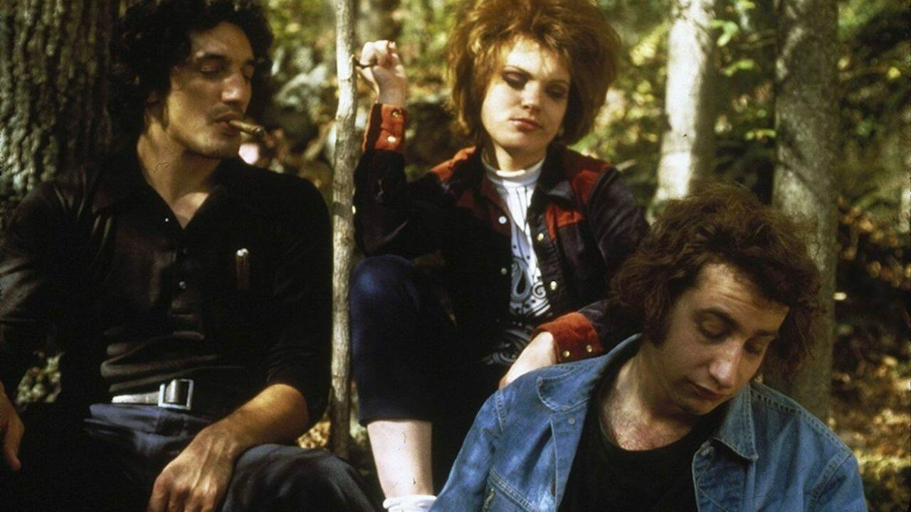 10. The Last House on the Left (1972)