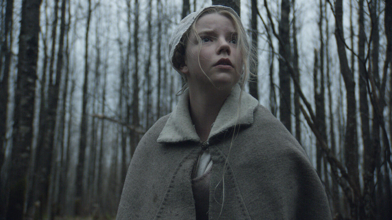7. The Witch (2015)