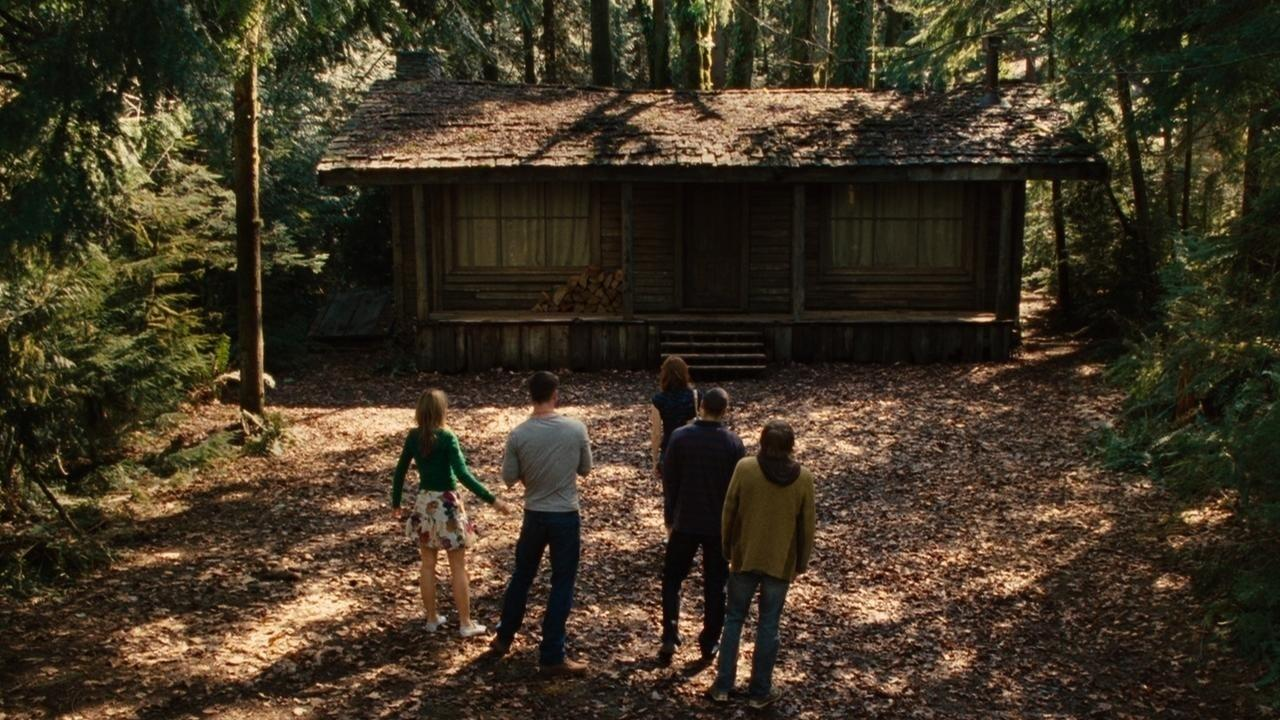 4. The Cabin In The Woods (2011)